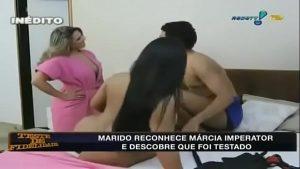 Image Test de fidelidade (esta en la red) Any Freitas