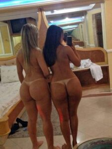 Image Brasil, principal destino sexual para os turistas